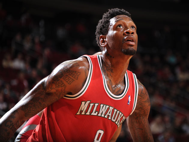 Milwaukee Bucks, Larry Sanders, Save Our Bucks, yahoo!