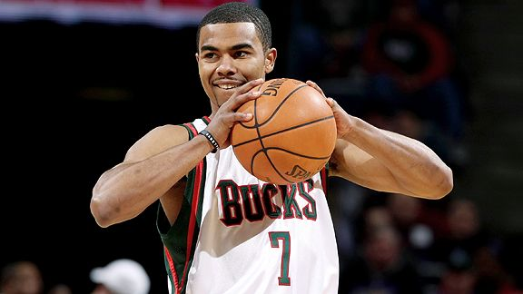 Ramon Sessions, Milwaukee Bucks, NBA, Save Our Bucks