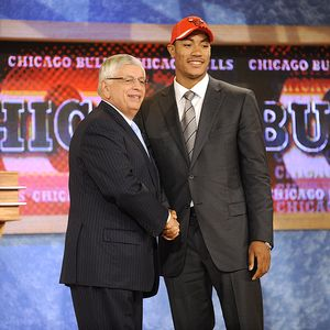 Derrick Rose, Chicago Bulls, Save Our Bucks, Tanking, NBA