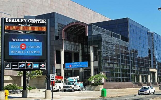 BMO Harris Bradley Center Milwaukee, Save Our Bucks