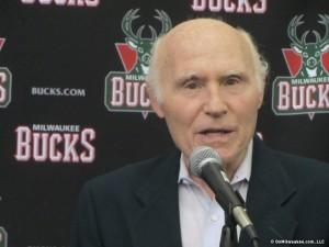 Herb Kohl, Milwaukee Bucks, Save Our Bucks