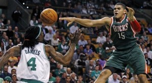 Tobias Harris Milwaukee Bucks