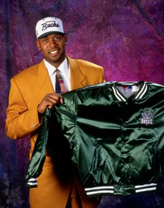 Big Dog 1994 draft