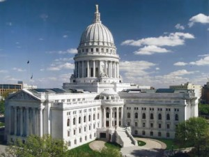 Wisconsin Capitol Bldg
