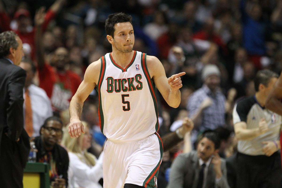 All Roads Lead to Greece and Greivis Save Our Bucks