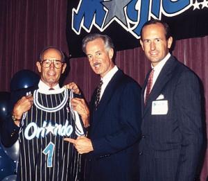 Orlando Magic lottery, Save Our Bucks