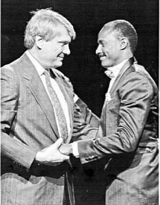 Don Nelson Sidney Moncrief Milwaukee Bucks