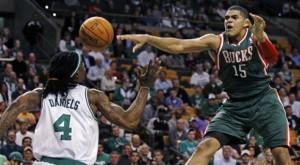 Tobias Harris Milwaukee Bucks