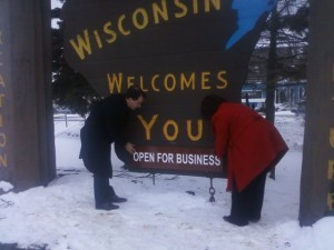 WI open-for-business