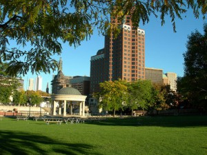 Pere Marquette Park